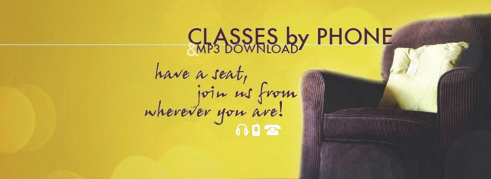 Psychic phone classes