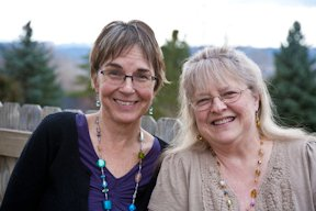 Hope and Marybell Psychic Professionals